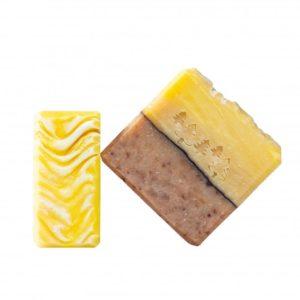 Olejové mýdlo Candy Soap